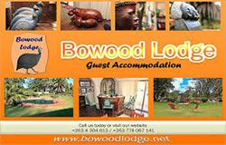 Bowood Lodge
