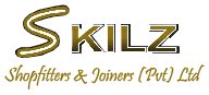 Skilz Shopfitters & Joiners (Pvt) Ltd