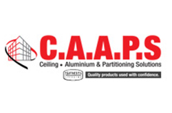 Ceiling, Aluminium And Partitioning Solutions - CAAPS