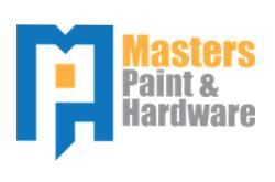 Masters Paint Hardware