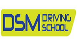 dsm driving school