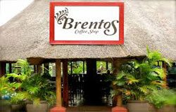 Brento's Coffee Shop