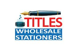 Titles Wholesale Stationary