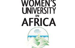 womens university in africa