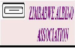 zimbabwe albino association