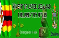 ministry of justice legal and parliamentary affairs