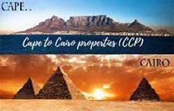 cape to cairo properties