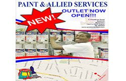 paint allied services