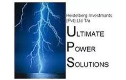 ultimate power solutions