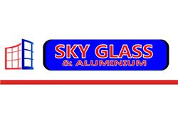 skyglass and aluminium works