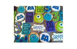 cookie monsters inc