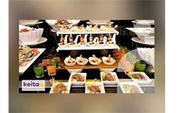 mobi catering events