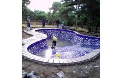 ablestyle pools contruction
