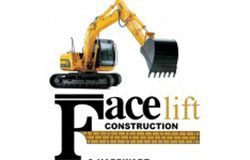 facelift construction and hardware