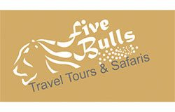 fivebulls travel tours safaris