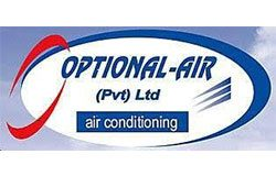 optional air