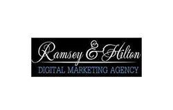 ramsey and hilton digital marketing agency
