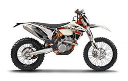 enduro motor cycles