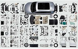 automotive parts suppliers
