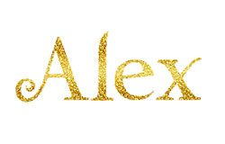 alex graphics