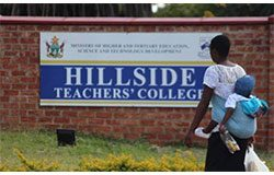 hillside-teachers-college