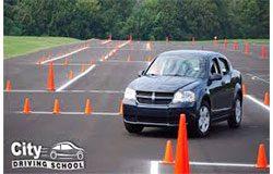 goodluck driving school