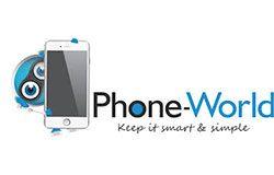 phone world