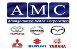 amalgamated motor corporation